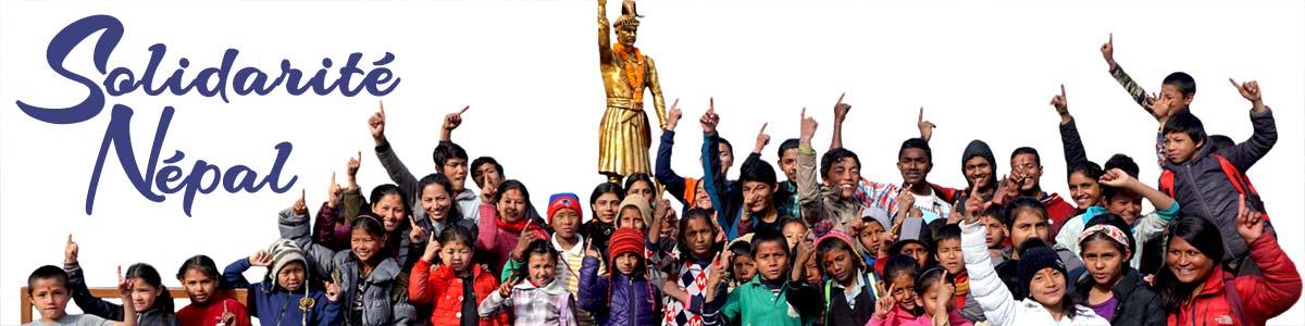 Solidarité Népal